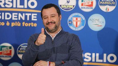 Abruzzo: Salvini, governo non cambia