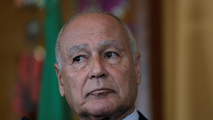 الجامعة العربية: لا توافق بعد يسمح بعودة عضوية سوريا
