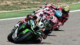 Moto: il mondiale Superbike corre su Sky