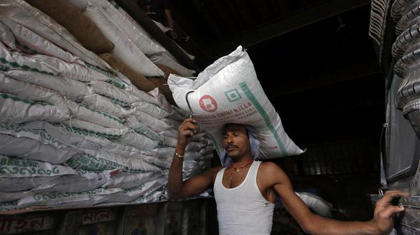 Sugar prices to rise as global market swings into deficit - Reuters poll