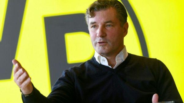 Ligue des Champions: vu de Dortmund, la formation anglaise est la meilleure