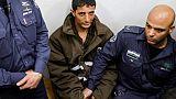 Un Palestinien accusé du meurtre d'une Israélienne maintenu en garde à vue