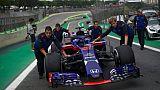 Toro Rosso: une nouvelle F1 pour 2019 sous le signe de la continuité