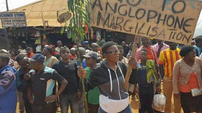 Cameroon's Anglophone crisis: The imminent brink of war