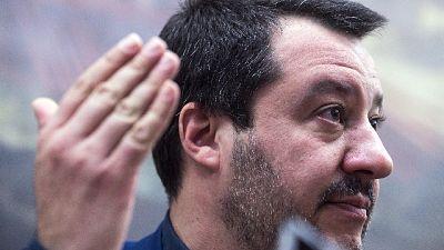 Abruzzo: Salvini, nessuna polemica