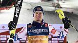 """Mondiaux de ski: """"Un moment spécial"""" pour Pinturault"""