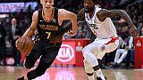 NBA: Jeremy Lin va rejoindre Toronto, selon ses agents