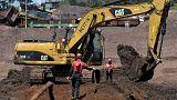 حصري- شركة فالي البرازيلية كانت تعلم أن سد كوريجو دو فيجاو مهدد بالانهيار
