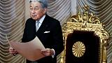 Japan protests call for emperor to apologise to Korean 'comfort women'