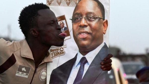 Sénégal: appels au calme après un mort dans la campagne présidentielle