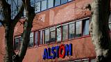 Few tears shed by French workers after Macron's Alstom dream is blocked