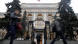 Exclusive: Russia expects to recover far less from 'bad bank' assets - sources