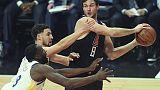 Nba: Gallinari non basta, Clippers ko