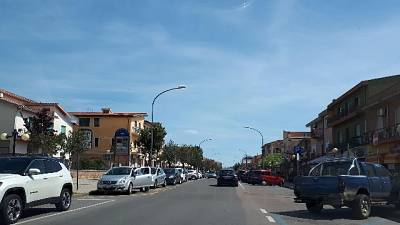 Fucilata contro casa sindaco Nuorese