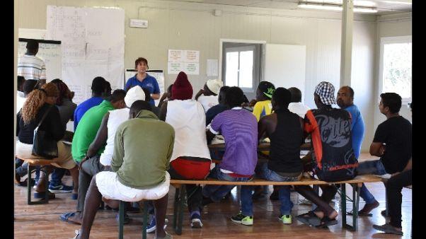 Patto salva-migranti da Comuni bolognesi