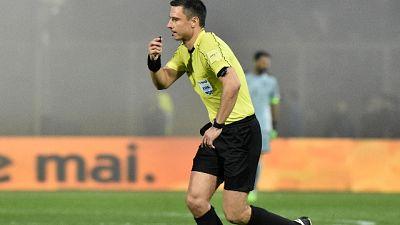 E.League:Vincic arbitrerà Lazio-Siviglia