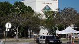 Florida's gun debate persists a year after Parkland mass shooting