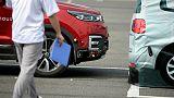 Japan among 40 nations to back U.N. draft regulation on braking systems