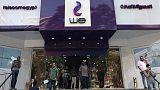 المصرية للاتصالات توقع اتفاقية مع أورنج لخدمات الإنترنت فائق السرعة