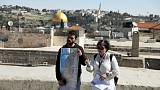 Two tales of a city: Jerusalem tour guided by a Palestinian and an Israeli