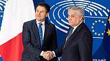 Tajani,su Tav solo 5 capricciosi esperti