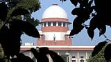 'Sit in one corner': India's Supreme Court tells former top police officer