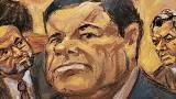Violent, colourful drug lord 'El Chapo' convicted in U.S. court