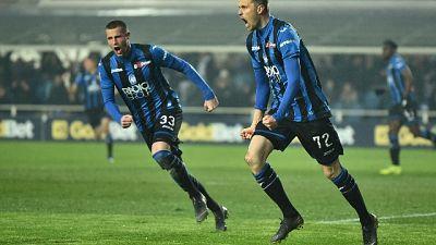 Atalanta: Masiello, con Milan sfida top