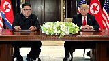 قائد عسكري أمريكي: كوريا الشمالية لن تتخلى عن كل أسلحتها النووية على الأرجح