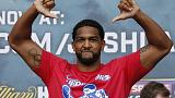 Breazeale to fight Whyte for interim heavyweight title
