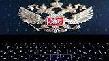 "نواب روس يدعمون مشروع قانون لإنترنت ""سيادي"""