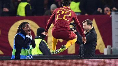 Champions: la Roma batte il Porto 2-1