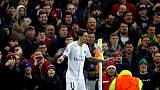Soccer-Boo boys only made Di Maria stronger, says Tuchel
