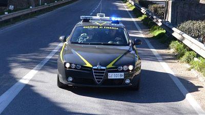 Bancarotta: nove arresti a Catania