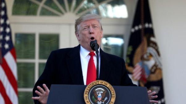 La CIJ se prononce sur les avoirs iraniens bloqués par Washington