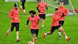 """Ligue des champions: Ajax-Real, la """"Maison blanche"""" reverdit avec Solari"""