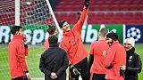 Ligue des champions: le Real défie l'Ajax, Tottenham reçoit Dortmund