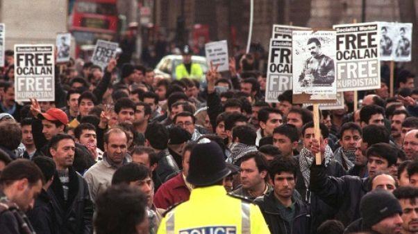 Vingt ans après son arrestation, Öcalan reste une référence pour la rébellion kurde