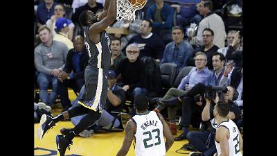 Nba, Lebron show non basta, Lakers ko