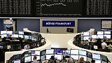 الأسهم الأوروبية ترتفع مع استقرار توقعات نمو الأرباح