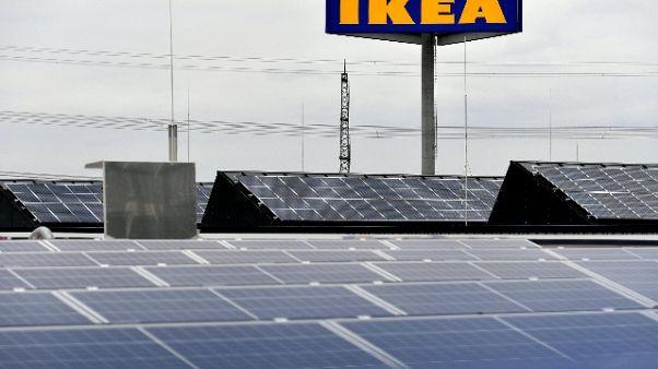 'Truffavano',Ikea sospende 30 dipendenti
