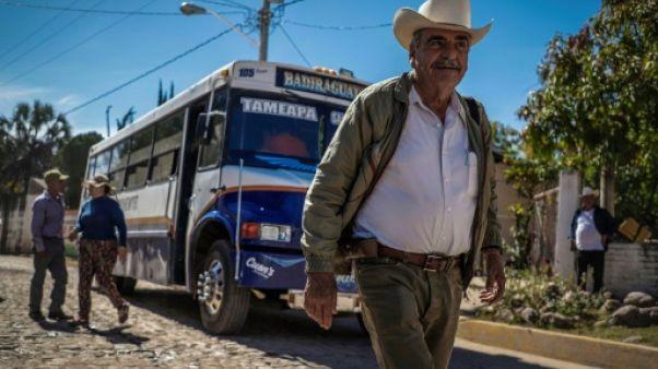 """Dans la Sicile mexicaine, le grand vide laissé par """"El Chapo"""""""