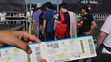 Secondary ticketing,assolti i 9 imputati