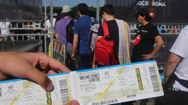 Secondary ticketing,assolti i 9 imputati