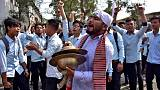 Protesters in India claim victory as citizenship bill stalls
