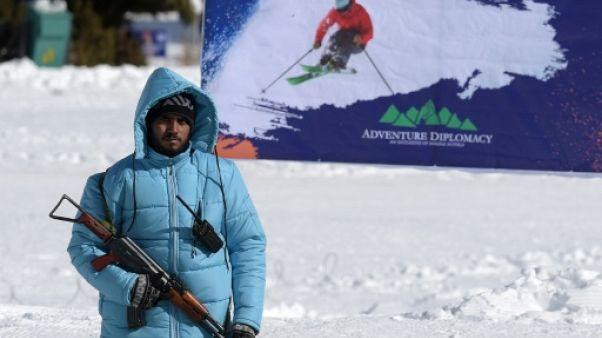 Le Pakistan dévoile ses pistes immaculées aux skieurs du monde entier