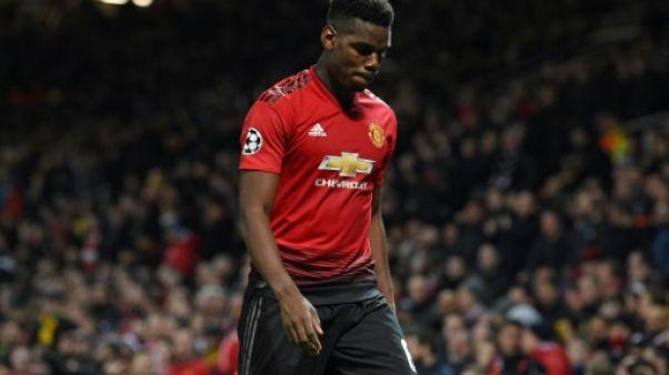 Manchester United: au Parc sans son prince