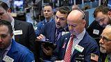 الاسهم الأمريكية ترتفع عند الفتح بدعم من تفاؤل بشأن التجارة