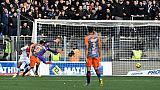 Ligue 1: deux matches de la 26e journée décalés d'une journée