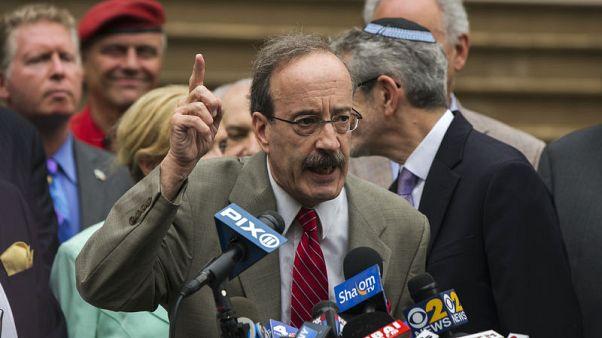 U.S. Congress won't support military intervention in Venezuela -Engel
